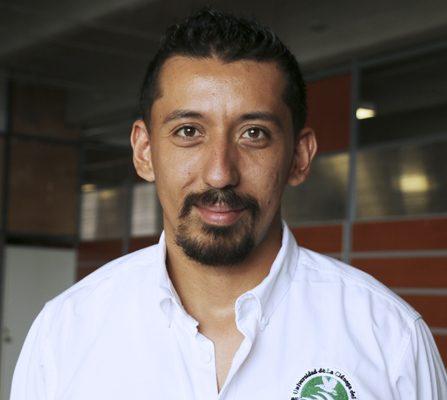 Julio Cesar Contreras Toscano
